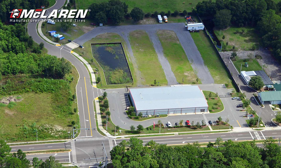 McLaren Industries Opens R&D Facility to Support North American OEMs