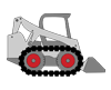 Over-The-Tire Tracks for Skid Steers