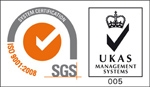 McLaren Industries' Rubber Factory in Thailand Attains ISO 9001:2008 Certification