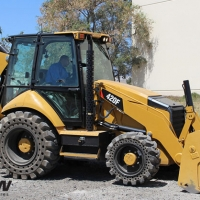 McLaren Industries Expands Popular Nu-Air Solid Cushion Tires to Include Backhoes