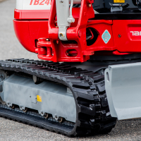 Tips for Installing Rubber Tracks on Your Mini Excavator