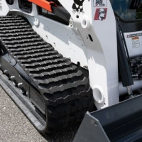 What Is Link Ejection in Rubber Tracks?