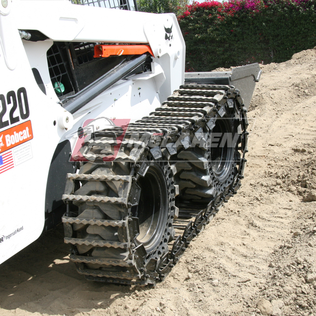 Skid Steer Over-The-Tire-Tracks - Buy Skid Steer OTTs