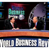McLaren Appears on Norman Schwarzkopf's World Business Review Television Series on CNBC