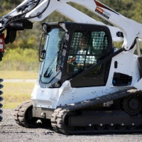 The Uses of Skid Steer Augers
