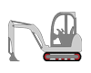 Excavator Bucket Attachment