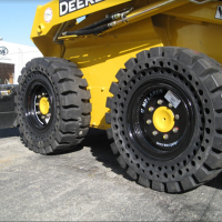 The Importance of Solid Skid Steer Tire Aperture Holes