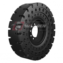McLaren Nu-Air AT telehandler tire with rim_01
