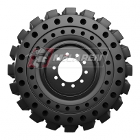 McLaren Nu-Air DT telehandler tire with rim_02