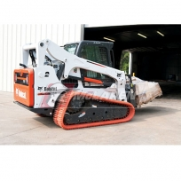NextGen TDF - non-marking rubber tracks for track loaders