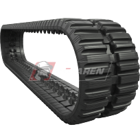 NextGenTDF rubber tracks for track loaders