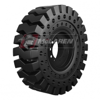 Mclaren Nu-Air RT telehandler tire with rim_01