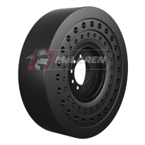 McLaren Nu-Air SS OTR tire with rim_01