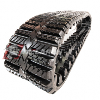 Razorback Tread Pattern